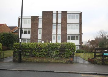 Thumbnail 1 bed flat for sale in Howard Park Close, Catford