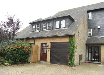Thumbnail 3 bed semi-detached house to rent in Rectory Road, Havant