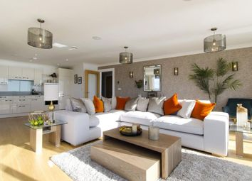 Thumbnail 3 bed flat for sale in Pierhead, Exmouth, Devon