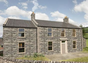 Thumbnail 5 bed detached house for sale in The Old Farmhouse, Victoria Gates, Hill House Road, Holmfirth