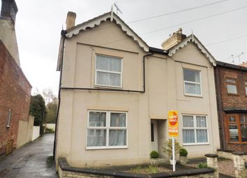 Thumbnail 1 bed flat to rent in Bearwood Hill Road, Winshill, Burton-On-Trent