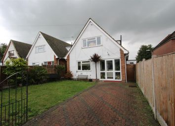 Thumbnail 4 bedroom detached house for sale in High Street, Newington, Sittingbourne