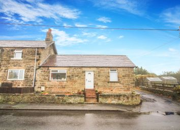 Thumbnail 2 bedroom terraced bungalow for sale in Percy Road, Shilbottle, Alnwick