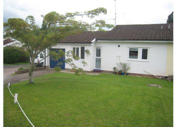 Thumbnail 2 bed bungalow for sale in Claypatch Road, Monmouth