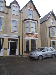 Thumbnail 2 bedroom flat to rent in Greenfield Road, Colwyn Bay