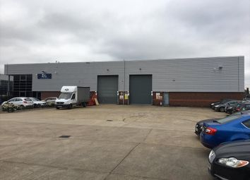 Thumbnail Light industrial to let in 672 Spur Road, North Feltham Trading Estate, Feltham, Middlesex