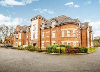 Thumbnail 2 bed penthouse for sale in Delamere House, Fluin Lane, Frodsham