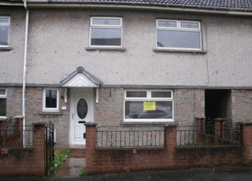 Thumbnail 3 bedroom terraced house to rent in Cairnhope Avenue, Airdrie
