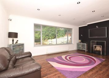 Thumbnail 3 bed detached bungalow for sale in Windmill Street, Frindsbury, Rochester, Kent