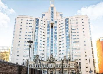 2 bed flat for sale in Altolusso, Bute Terrace, Cardiff CF10