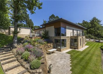 4 bed detached house for sale in Gill Bank Road, Ilkley, West Yorkshire LS29