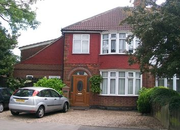 Thumbnail Room to rent in Braunstone Lane, Leicester