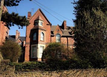 Thumbnail 1 bed flat to rent in All Saints Street, The Arboretum, Nottingham