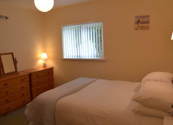 Thumbnail 2 bed bungalow to rent in Teignmouth Road, Maidencombe, Torquay