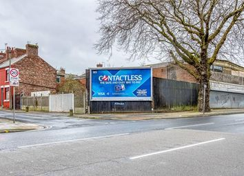 Thumbnail Commercial property for sale in Park Road, Toxteth, Liverpool