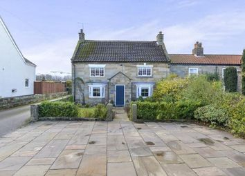 Thumbnail 4 bed property for sale in High Street, Great Broughton, North Yorkshire, England