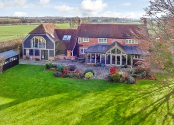 Thumbnail 5 bed detached house for sale in Lower End, Great Milton, Oxford