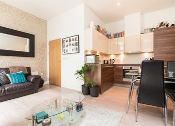 Thumbnail 1 bedroom property for sale in Bromyard Avenue, Acton, London