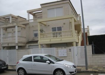 Thumbnail 2 bed apartment for sale in Oliva Nova Golf, Alicante, Spain