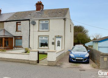 Thumbnail 3 bedroom terraced house for sale in New Harbour Road, Portavogie