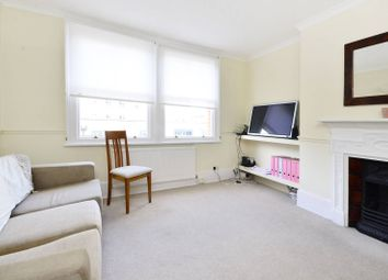 Thumbnail 2 bed flat to rent in Allfarthing Lane, Wandsworth Common