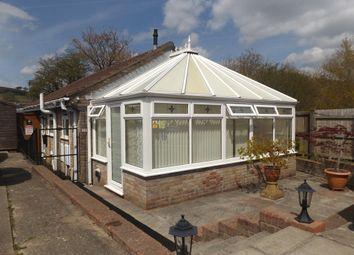 Thumbnail 2 bed detached bungalow for sale in Bryn Yr Ysgol, Caledfryn, Caerphilly