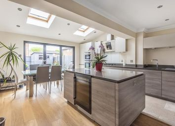3 bed terraced house for sale in Clyve Way, Staines TW18
