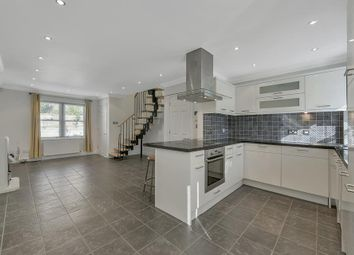 Thumbnail 2 bed terraced house to rent in Crawthew Grove, London