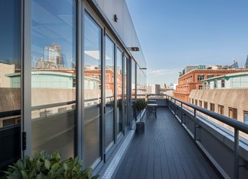 Office to let in Leman Street, London E1