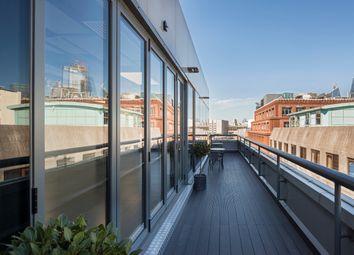 Office to let in 120 Leman Street, London E1