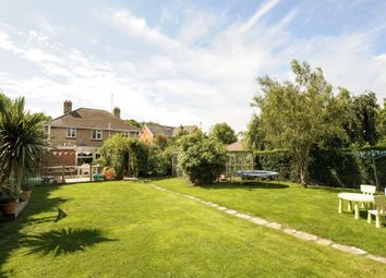 Thumbnail 4 bed detached house for sale in Preston Road, Preston, Weymouth, Dorset