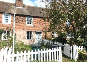 Thumbnail 2 bed cottage to rent in Woodchurch, Ashford