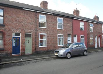 Thumbnail 2 bed property to rent in Cumberland St, Latchford, Warrington.