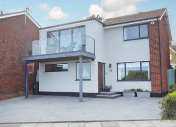 Dolphin Close, Broadstairs CT10. 4 bed detached house for sale