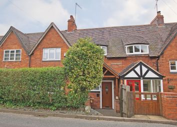 Thumbnail 3 bed terraced house for sale in Lickey Square, Lickey