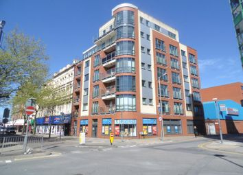 Thumbnail 1 bedroom flat for sale in The Atrium, 141-143 London Road, Liverpool
