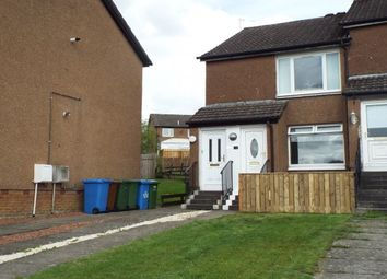Thumbnail 1 bed flat to rent in Millersneuk Crescent, Millerston