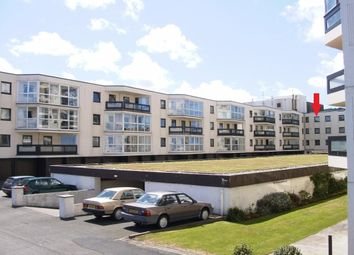 Thumbnail 1 bed flat for sale in Queens Court, Ramsey