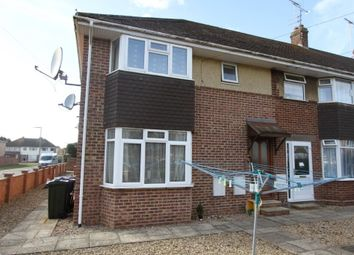 Thumbnail 1 bed flat to rent in Grimsbury Square, Banbury, Oxon