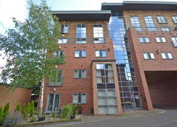 Thumbnail 2 bedroom flat for sale in The Pinnacle, Ings Road, Wakefield