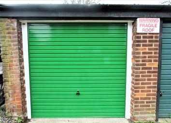 Thumbnail Parking/garage for sale in Tregenna Close, London