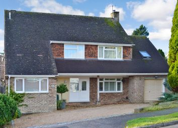 Thumbnail 5 bed detached house for sale in Lynton Park Avenue, East Grinstead