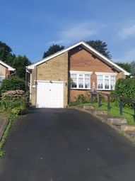 Thumbnail 3 bedroom bungalow for sale in Wyndmill Crescent, West Bromwich, West Midlands