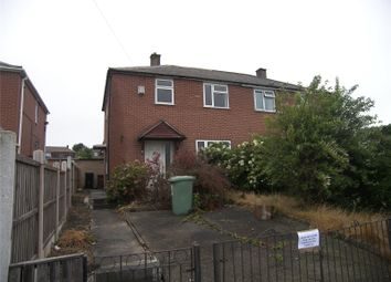 Thumbnail 2 bedroom semi-detached house for sale in Hansby Drive, Leeds, West Yorkshire