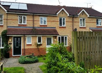 Thumbnail 3 bed town house to rent in Fawcett Gardens, Driffield
