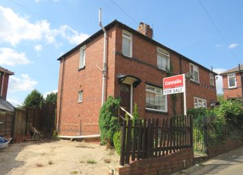 Thumbnail 2 bed semi-detached house for sale in Granville Road, Cradley Heath
