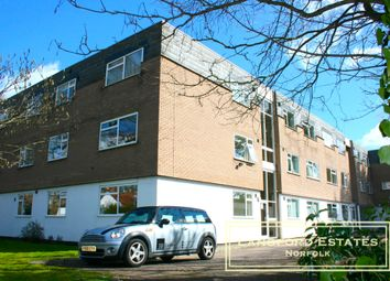 Thumbnail 1 bed flat for sale in Ipswich Road, Norwich