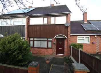 Thumbnail 2 bed detached house to rent in Port Vale Street, Burslem, Stoke-On-Trent