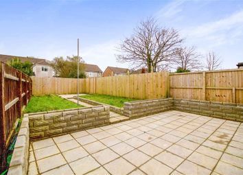 Thumbnail 3 bed end terrace house to rent in Litchard Park, Bridgend