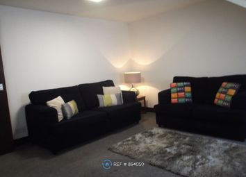 Thumbnail 1 bed flat to rent in Stirling Street, Aberdeen